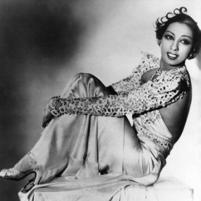 Josephine Baker: Toast of Paris and World War II Spy