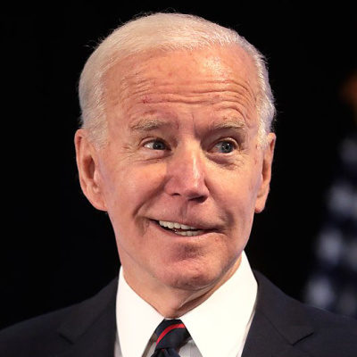 Plagiarist Biden Lies Through Update On Vaccinations