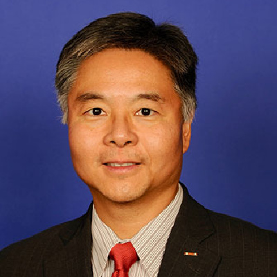 Rep. Ted Lieu Acts Out Toddler Tantrum At Hearing