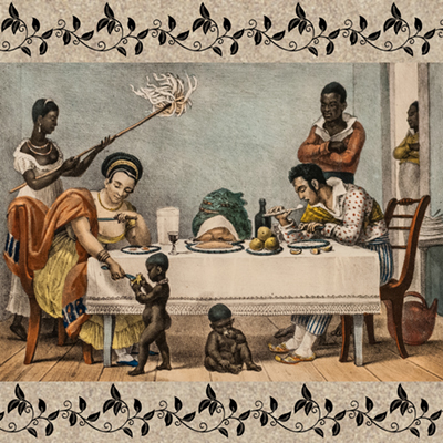 Beyond Jim Crow: Leftists Circle Back To Slavery
