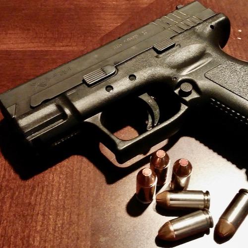 Biden Demands Gun Control For You, Not Hunter