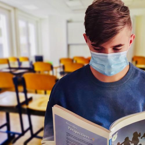 San Diego Teachers Teach Illegals In-Person, Not Their Own Students