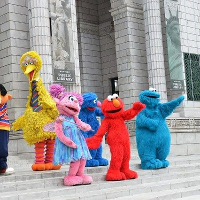 Sesame Street Forgets Own History To Be Woke