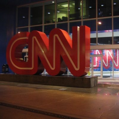 CNN Clowns: Of Browning And Grievances