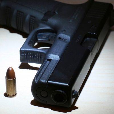 Salon Strikes Again: Gun Violence An Epidemic In This Country