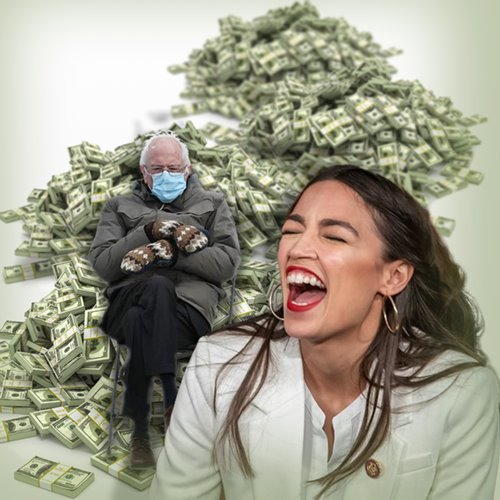 Green New Deal Will Fix Public Housing Issues