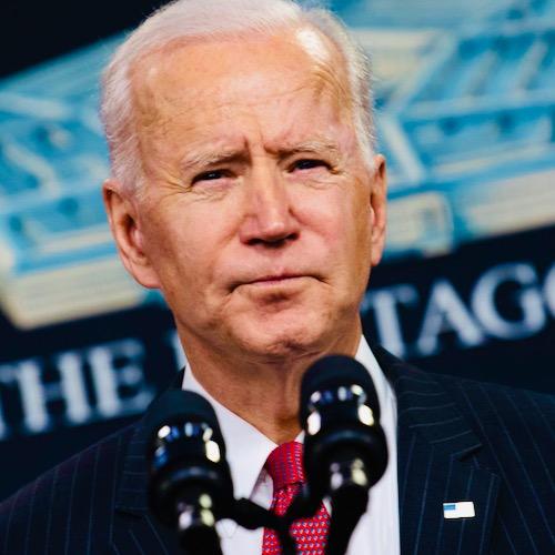 Biden Press Conference With Japan Was Major Cringe