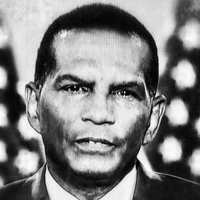 Jim Crow 2021 Shanked By Burgess Owens