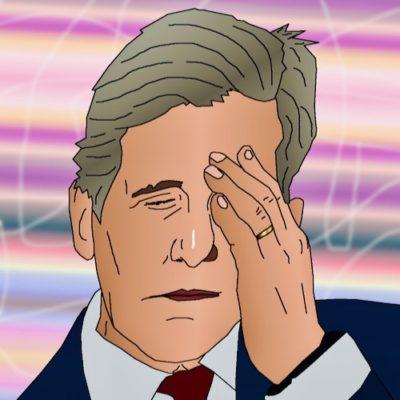 John Kerry Wants To Kill All The Plants