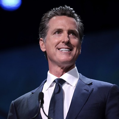 Campaign to recall Gavin Newsom is official