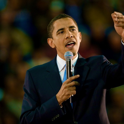 Latinx Activists Say No To Deporter-In-Chief Obama