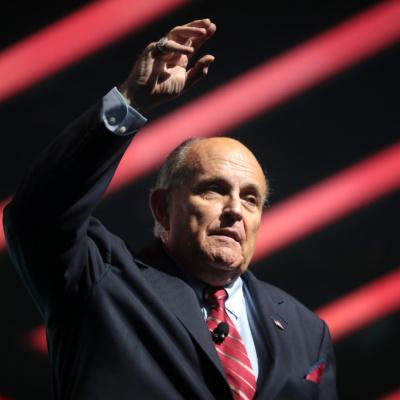 Rudy Giuliani Investigation Regards Ukraine Ambassador