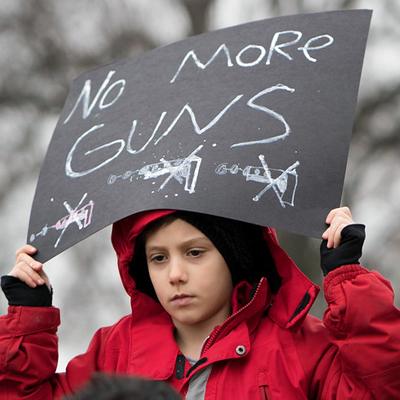 Biden Announces Executive Actions on Guns