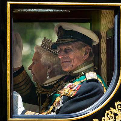 Prince Philip Dies, US Media Plays Race Card