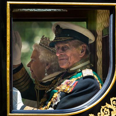 Prince Philip Dies, US Media Plays Race Card