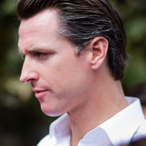 Newsom Ordered To Cough Up Cash In Church Case