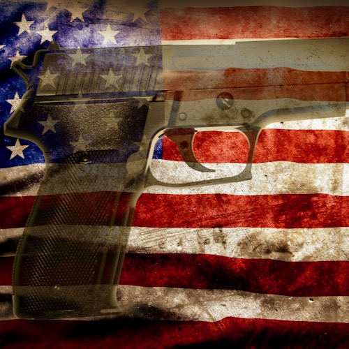 Lack Of Gun Control Is NOT Reason For Rise In Crime