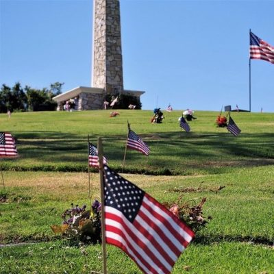 College Students Sign Petition To Cancel Memorial Day