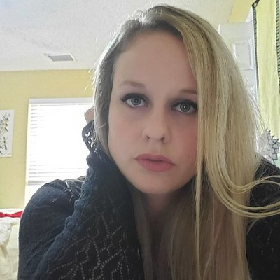 Rebekah Jones: Media Darling And Con Artist