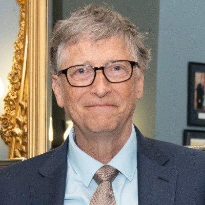 Bill Gates Proves Money Can't Buy Morals