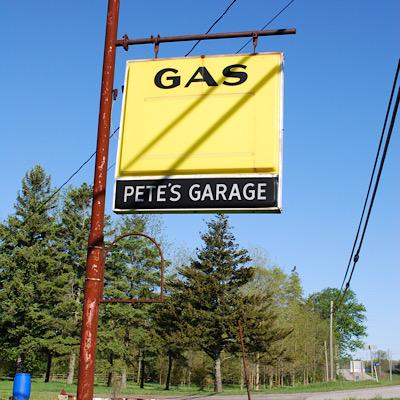 "Paladin's AMERICAN GOMORRAH ™ — ""Gas Line Blues"" Edition"
