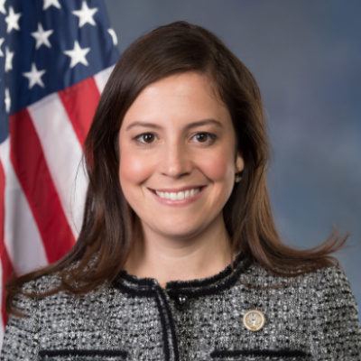Elise Stefanik May Not Be The Leader Republicans Need