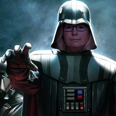 The Empire Strikes Back: Liz Cheney Blasts the GOP