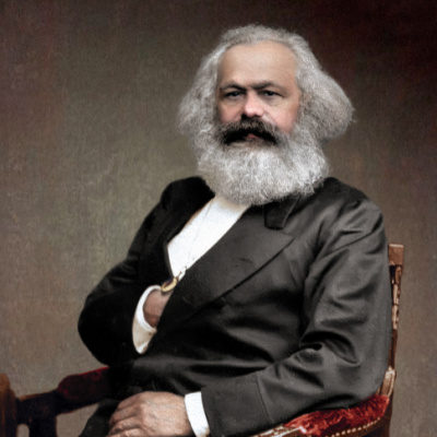 space force anti-marxism