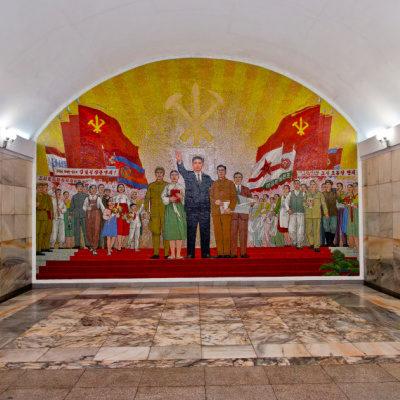 North Korea: Saber Rattling and Hunger Games