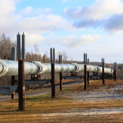 Colonial Pipeline Shutdown Means Trouble For All