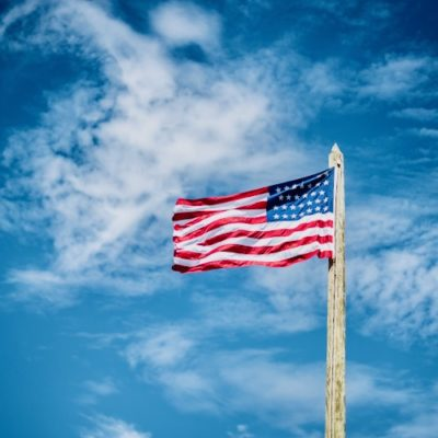 The Stars and Stripes Act Of 2021