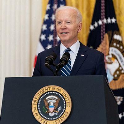 Biden Still Believes Democrats Support Israel