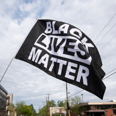 Embassies To Display BLM Flag For George Floyd Anniversary