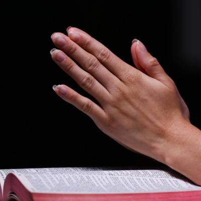 Biden's Call For National Day of Prayer Omits God