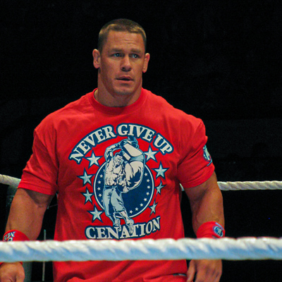 John Cena is a Useful Idiot for Communist China