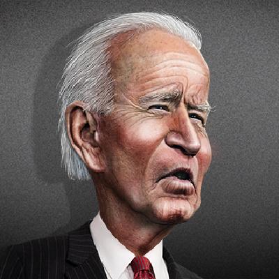 Joe Biden List War In Iran When Listing Covid Deaths