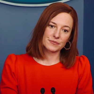Jen Psaki: Republicans Want To Defund The Police