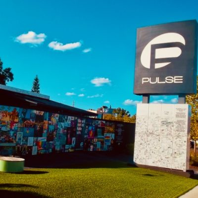 Pulse NightClub To Be Declared National Monument