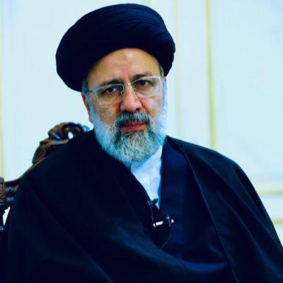 Iran President Raisi Refuses To Meet With Biden