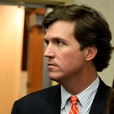 Tucker Carlson: Biden Administration is Spying on Me