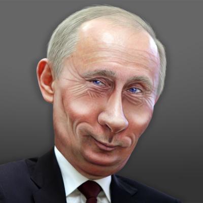 Vladimir Putin Lands Punch Before Biden Meeting