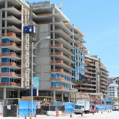 Surfside Condo Collapse Brings Out Politics