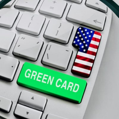 SCOTUS: Green Cards Cannot Be Granted To Those Here Illegally
