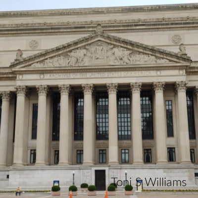 National Archives Promotes Structural Racism – Report