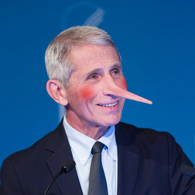 Fauci Book Disappears From Online Pre-Sales