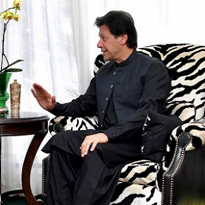 Pakistan Prime Minister Dismisses Uyghur Oppression