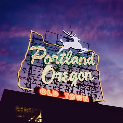 Portland's Tone Deaf Poem To Tourists