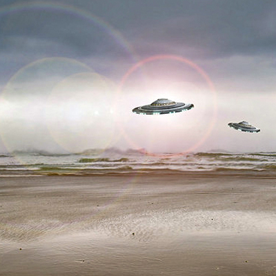 UFOs: The Truth is Still Out There