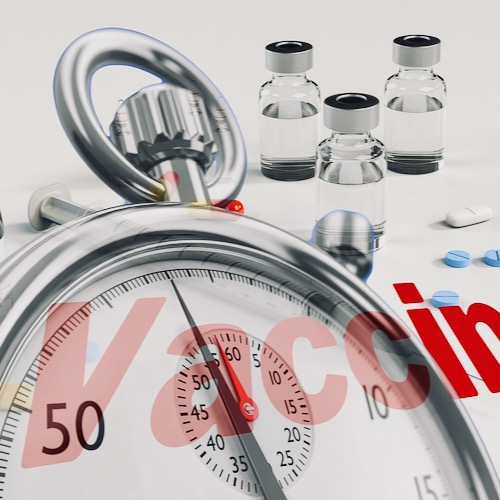 HIPAA? CO Public Health Targeting Unvaccinated People