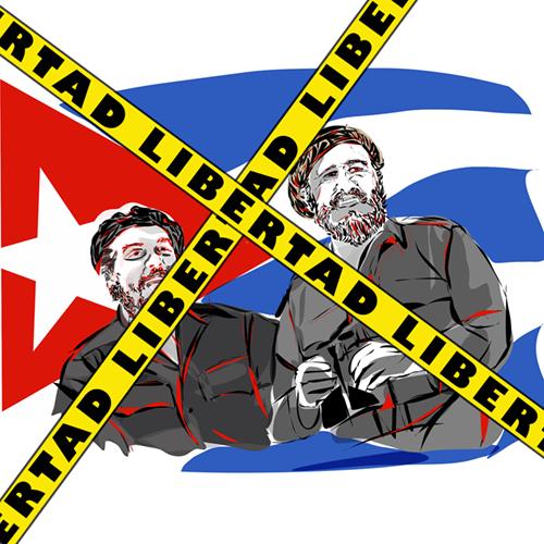 Cuban Protestors VS Social Media And Gov't Censorship